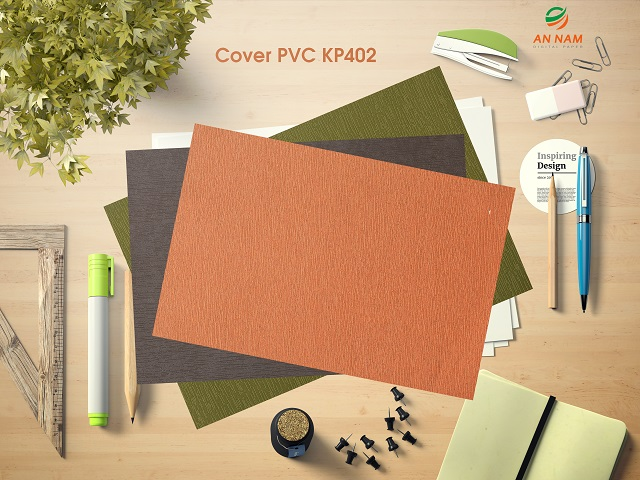 Cover PVC KP 402