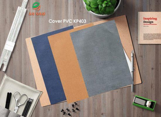 Cover PVC KP 403