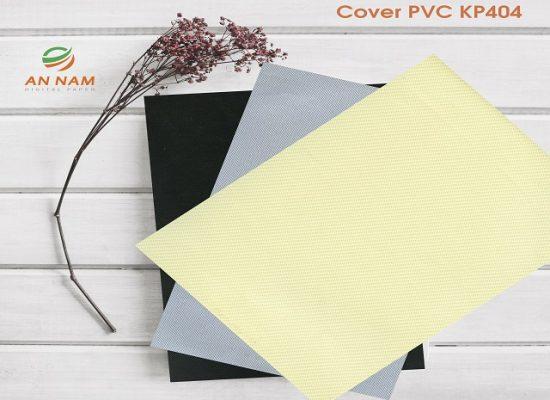 Cover PVC KP 404