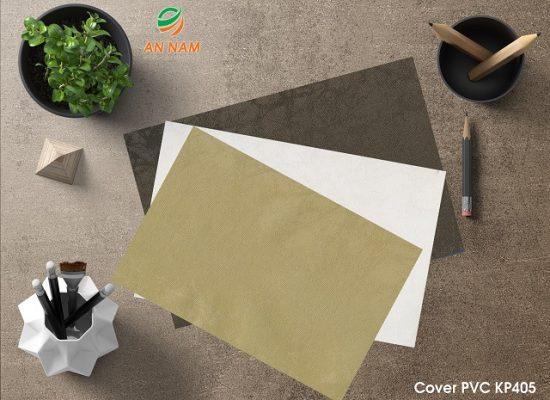 Cover PVC KP 405