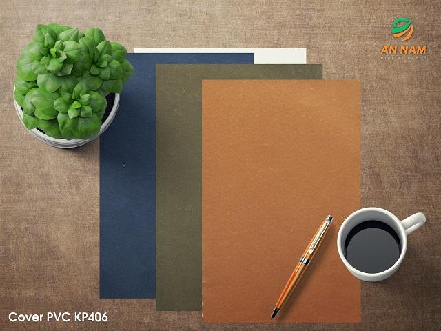 Cover PVC KP 406