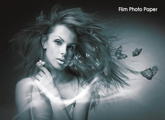 Film Photo Paper