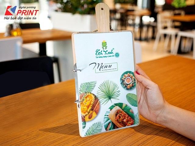 in menu giấy nhựa, giấy nhựa là gì