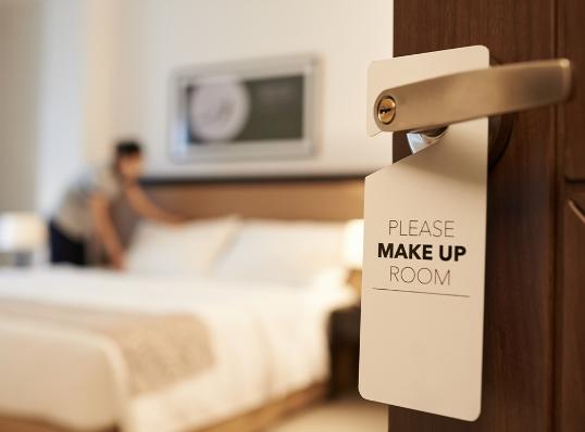 Tag-thẻ Treo Cửa Phòng Khách Sạn