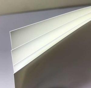 tìm hiểu về giấy nhựa eco