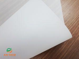 Nơi cung cấp giấy nhựa giá rẻ
