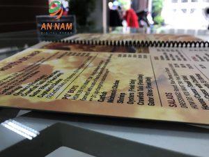 giấy nhựa 500 gsm